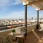 Aparthotel Ramon de la Cruz 41, Madrid