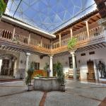 Hotel Pictures: Hotel Casa Palacio, Santa Cruz de Mudela