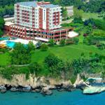 Nazar Beach Hotel, Antalya
