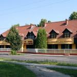 Thermal Hotel,  Komárom