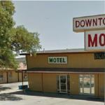 Downtowner Motel, Pleasanton