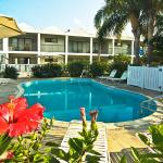 Beachcomber Beach Resort & Hotel, St Pete Beach