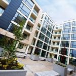 Staycity Aparthotels Duke Street, Liverpool