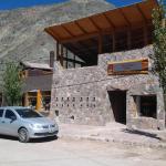 Hotel Pictures: La Casa del Abuelo, Purmamarca
