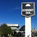 Economy Inn Richland, Richland