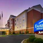 Fairfield Inn and Suites Cleveland, Cleveland