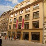 Art Hotel William, Bratislava