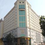 Jun Hao Hotel,  Dongguan