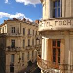 Appartement Foch,  Montpellier