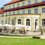 Kurhotel Fürstenhof, Blankenburg