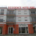 Hotel Pictures: Appart'City Saint Etienne - Saint Priest en Jarez (Ex Park&Suites), Saint-Priest-en-Jarez