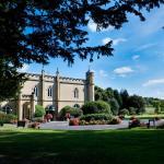 Hotel Pictures: Missenden Abbey, Great Missenden