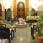 Riad Ghita Palace, Fès