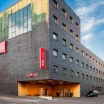 Hotel Pictures: ibis Fulda City, Fulda