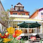 Hotel Garni Brugger, Lindau
