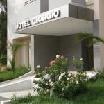 Hotel Giorgio, Athens