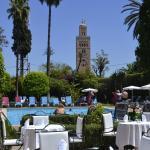 Chems Hotel, Marrakech