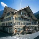 Baeren Hotel, The Bear Inn