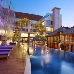 Grand Mega Resort & Spa Bali,  Kuta