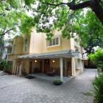 Hanu Reddy Residences Wallace Garden, Chennai