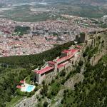 Hotel Pictures: Parador de Jaén, Jaén