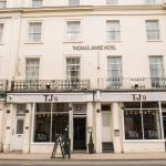 Hotel Pictures: Thomas James Hotel, Leamington Spa