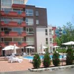 Gal Apartments in Sveta Sofia, Sunny Beach