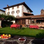 Hotel Pictures: Casa Rural Zigako Etxezuria, Ziga