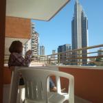Apartamentos Ocaña, Cala de Finestrat