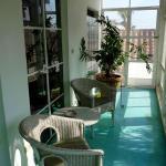 Casa de la Luz - Studio Apartment, Tlacotalpan