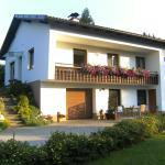Haus Ramusch,  Schiefling am See