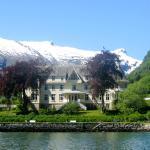 Hotel Mundal,  Fjarland