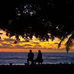 Cocos Castaway, West Island