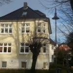 Villa Venske,  Binz