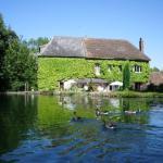 Hotel Pictures: Le Moulin de Dannes, Dannes