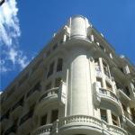 Hostal Excelsior, Madrid