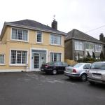 Lisadell House B&B,  Cork