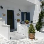 Studios Eleni I, Tinos Town