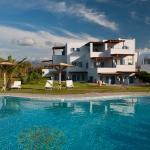 Ammos Naxos Exclusive Apartments & Studios, Naxos Chora