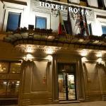 Hotel Roma,  Florence