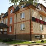 AnRi Hotel, Vatutinki