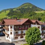 Hotel Kirchenwirt, Kirchberg in Tirol