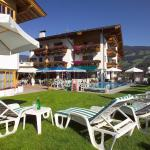 Hotellikuvia: Hotel Willms am Gaisberg, Kirchberg in Tirol