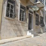 Ariadni Rooms & Apartments,  Ermoupoli
