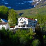 Hotel Utsikten,  Geiranger