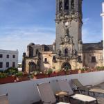 Hotel Pictures: Parador de Arcos de la Frontera, Arcos de la Frontera