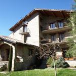 Hotel Pictures: Hostal Cal Mestre, Vilallonga de Ter