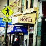 Winsor Hotel, San Francisco