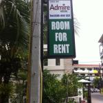 Admire House,  Pattaya Central
