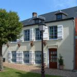 Hotel Pictures: La Valerienne, Saint-Valery-sur-Somme